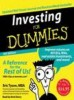 Sale New Investing for Dummies, Third Edition by Tyson, Eric